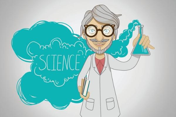 科学小常识